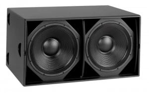 Martin Audio Wavefront WS218X