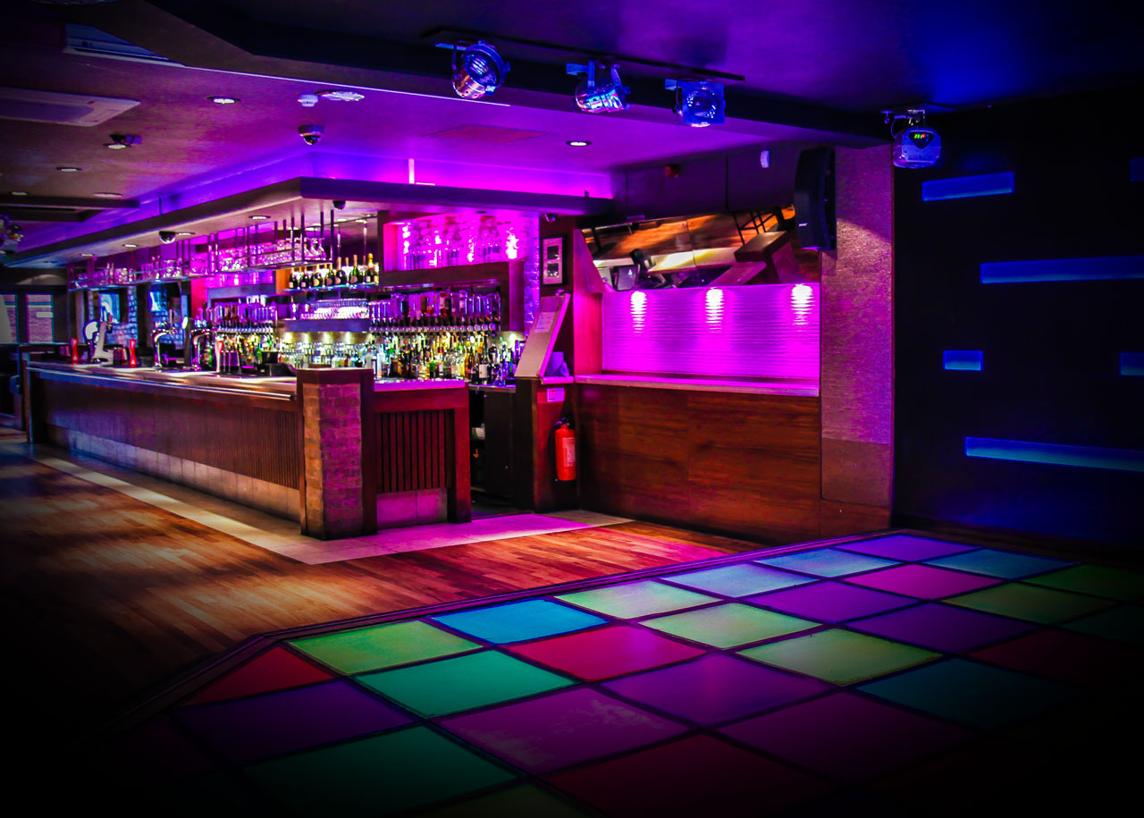 Sound Systems For Nightclubs Nightclub Sound Systems