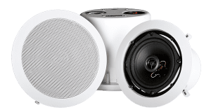 Ohm CL-2TD Ceiling Speakers
