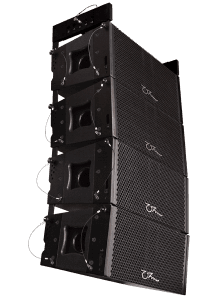 Ohm Vela Line Array
