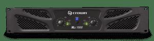 Crown XLi 1500 Amplifier