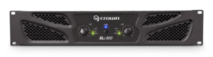 Crown XLI 800 Amplifier
