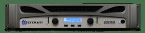 Crown XTi 2002 Amplifier