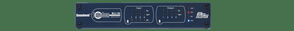 BSS Blu-50 Processor