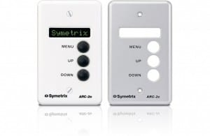 Symetrix Arc-2e
