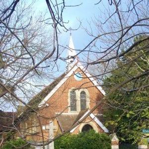 Church Sound Install