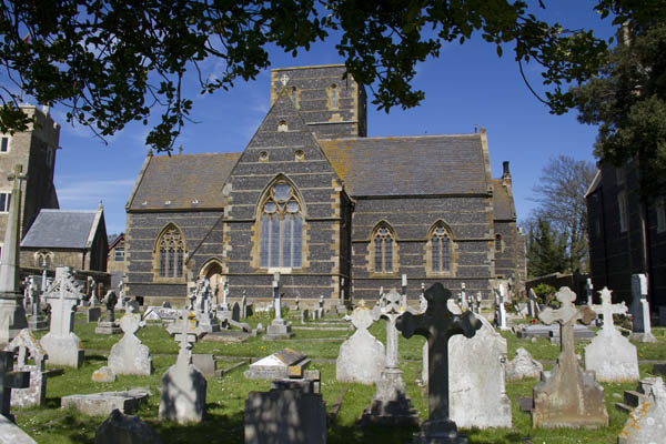 New Sound for Ramsgate Church