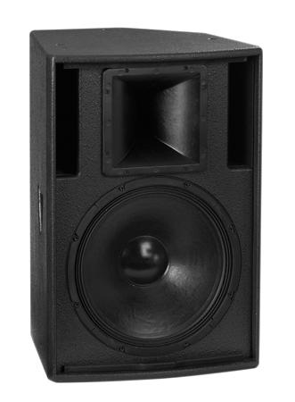 Martin Audio F15+