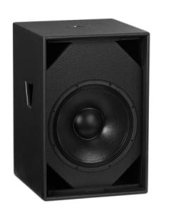Martin Audio Blackline S15+