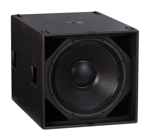 Martin Audio Wavefront WS18X