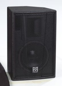 Martin Audio F8+ from Old Barn Audio