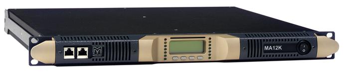 Martin Audio MA12k