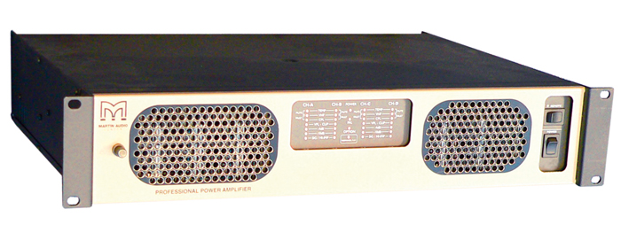 Martin Audio MA6.8q