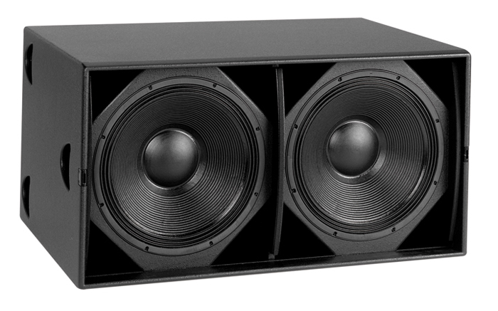 Martin Audio Wavefront WS218X