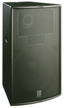 Martin Audio Wavefront WT3