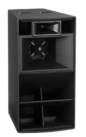 Martin Audio Blackline H3+