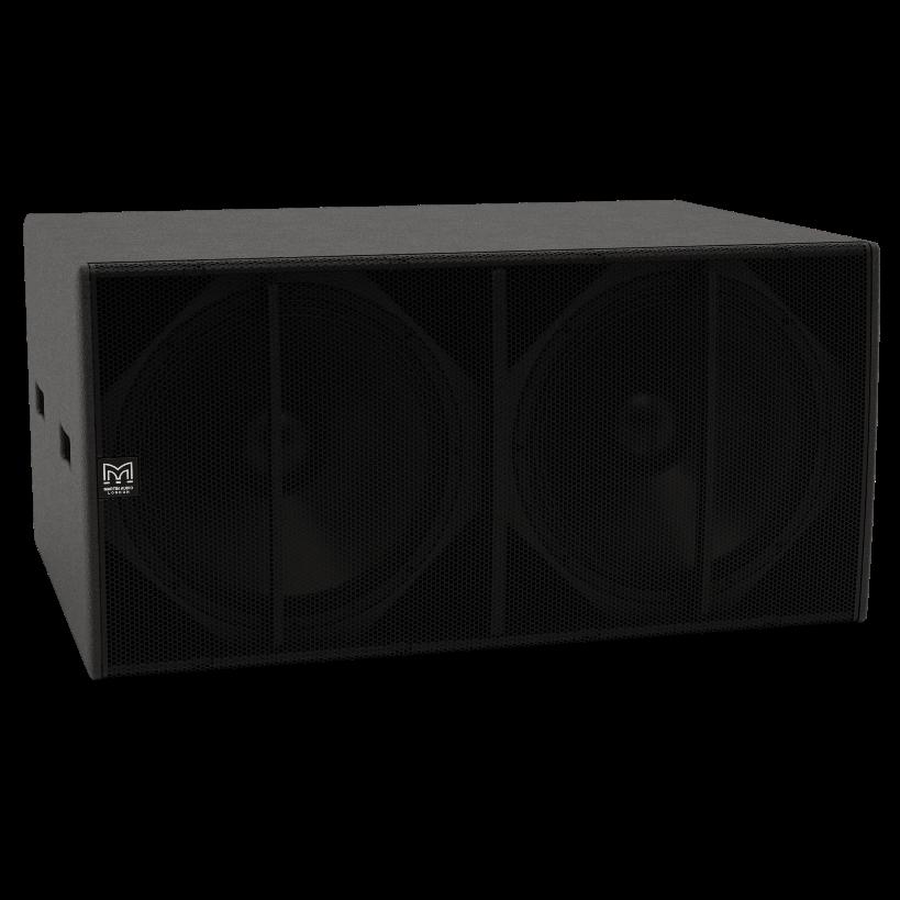 Martin Audio CSX218
