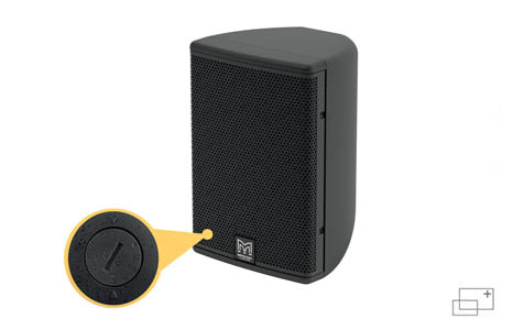 Martin Audio CDD5TX-WR