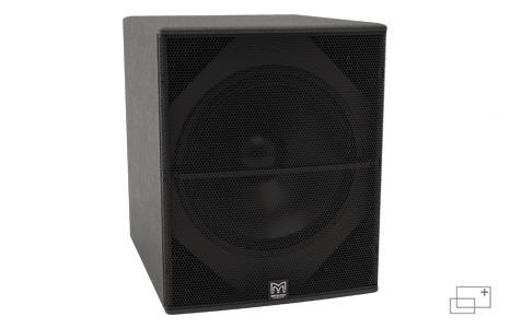 Martin Audio CSX118WR