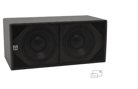 Martin Audio CSX212-WR