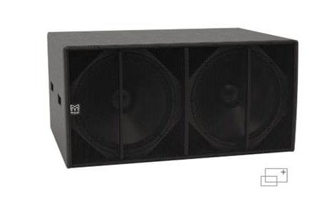 Martin Audio CSX218-WR