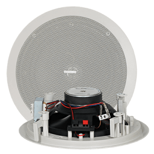 Ohm CL-3T ceiling speakers