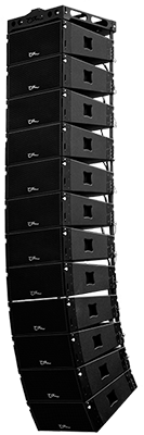 OHM Ersa Major Line Array