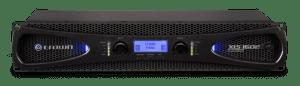 Crown XLS 1502 Amplifiers