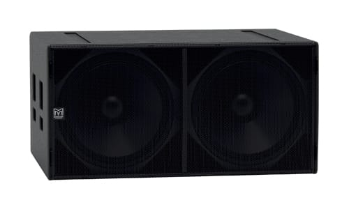 Martin Audio Wavefront Precision SX118