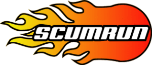 PA Hire For The Scumrun