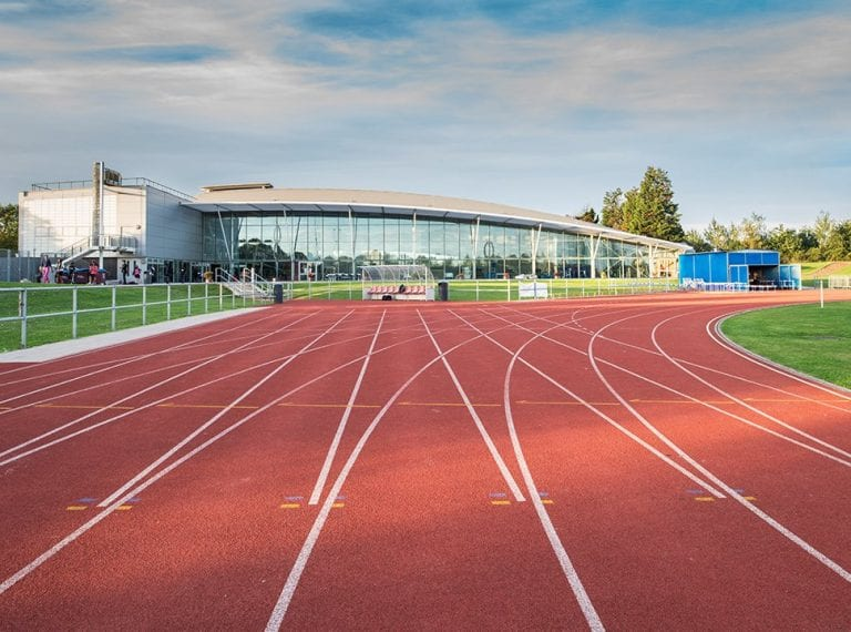 Sound Systems for Sporting Venues