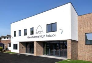 Glenthorne High School