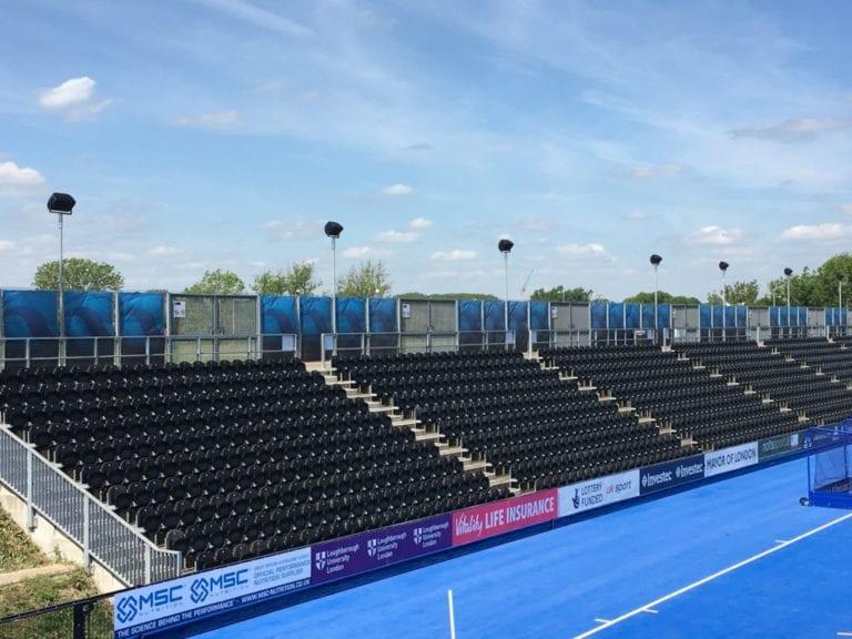 Lee Valley Hockey & Tennis Centre