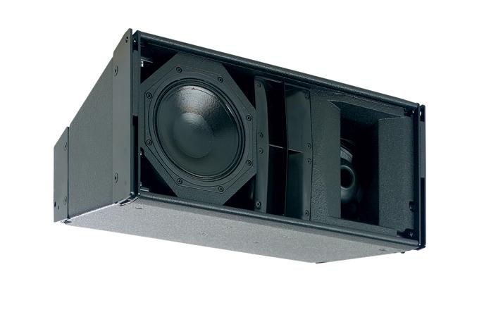 Martin Audio W8LMDI