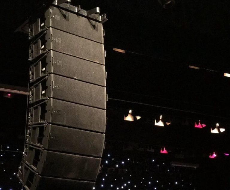 Theatre Sound Systems