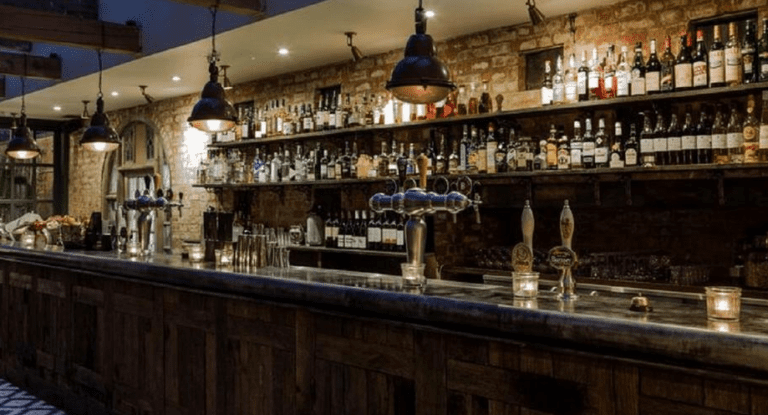 Cheltenham Bar & Club Sound Upgrades