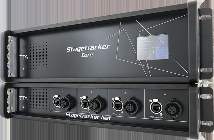Martin Audio Stagetracker II