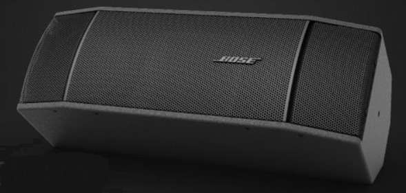 Bose Roommatch utility