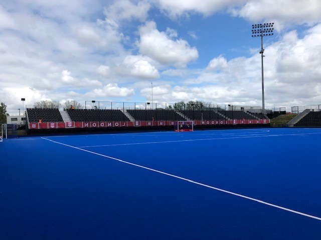 Lee Valley Hockey & Tennis Centre