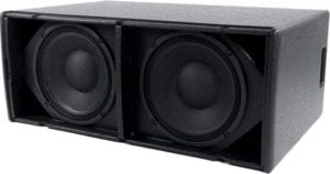 Masrtin Audio SX210