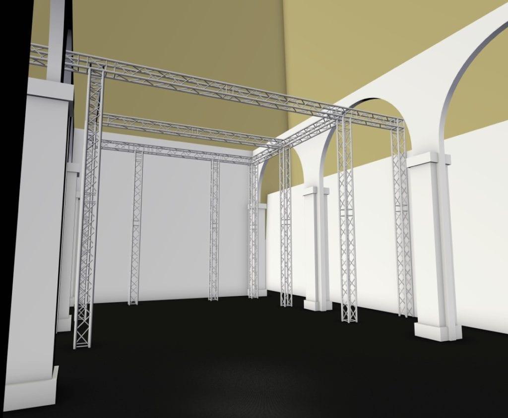 Venue Lighting Design