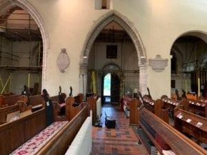 St Peter & St Paul Church in Shorne