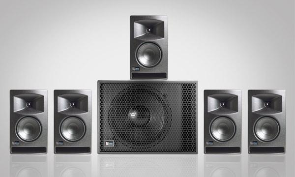 UK Meyer Sound Dealers