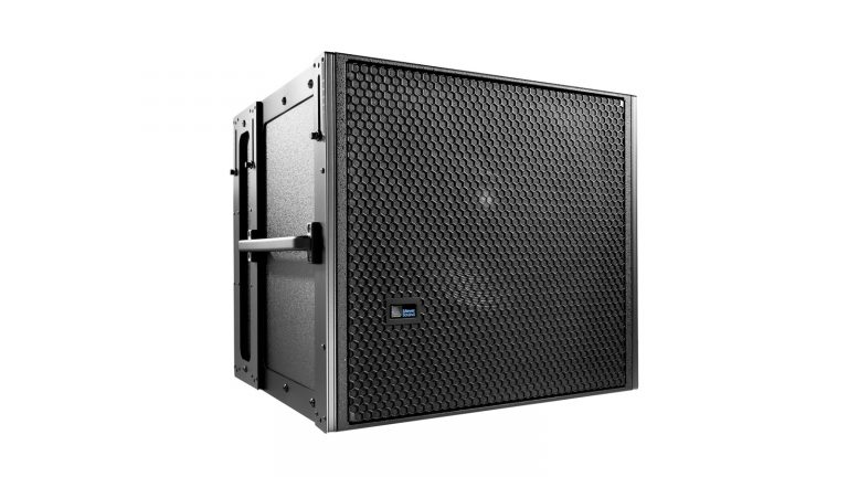 Meyer Sound 900-LFC