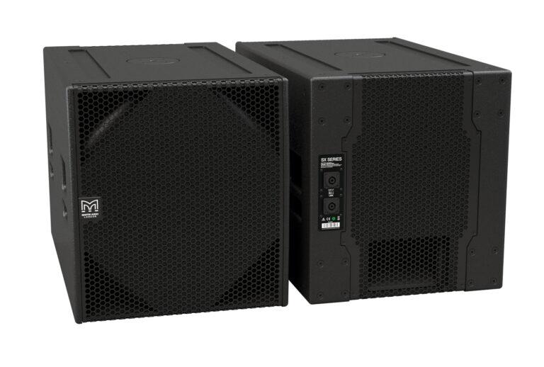 Martin Audio SXC115