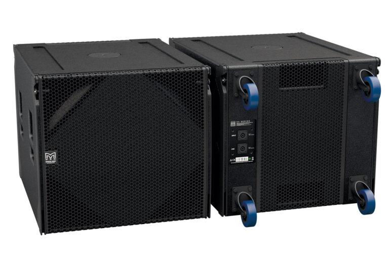 Martin Audio SXCF118