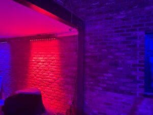 Private Nightclub Sound & Lighting