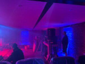 Private Nightclub